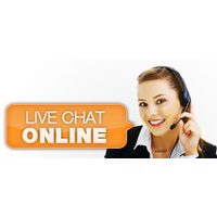 Live Chat PNG - 938