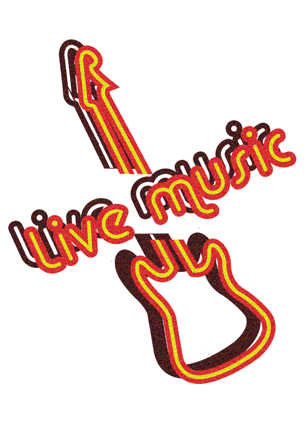 Live Music PNG-PlusPNG.com-1000 - Live Music PNG