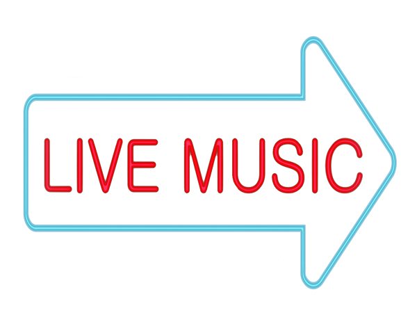 Live Music PNG-PlusPNG.com-600 - Live Music PNG