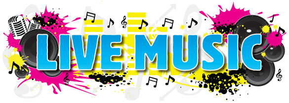 Live Music PNG - 45646