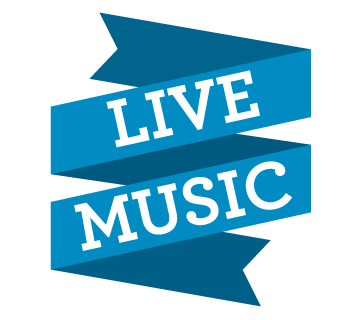 LIVE Music Nights - Live Music PNG