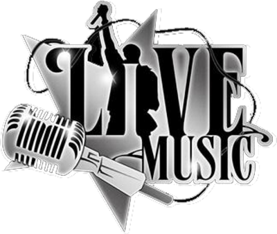Logo-Live-Music-psd69680 - Live Music PNG