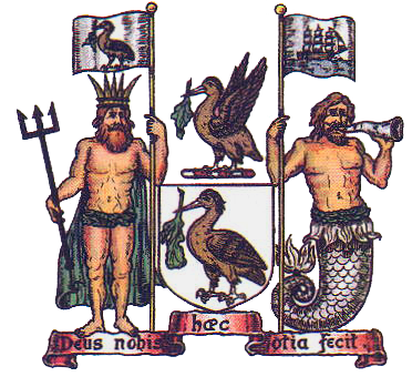 File:Liverpool City Council coat of arms.png - Liverpool City Council PNG