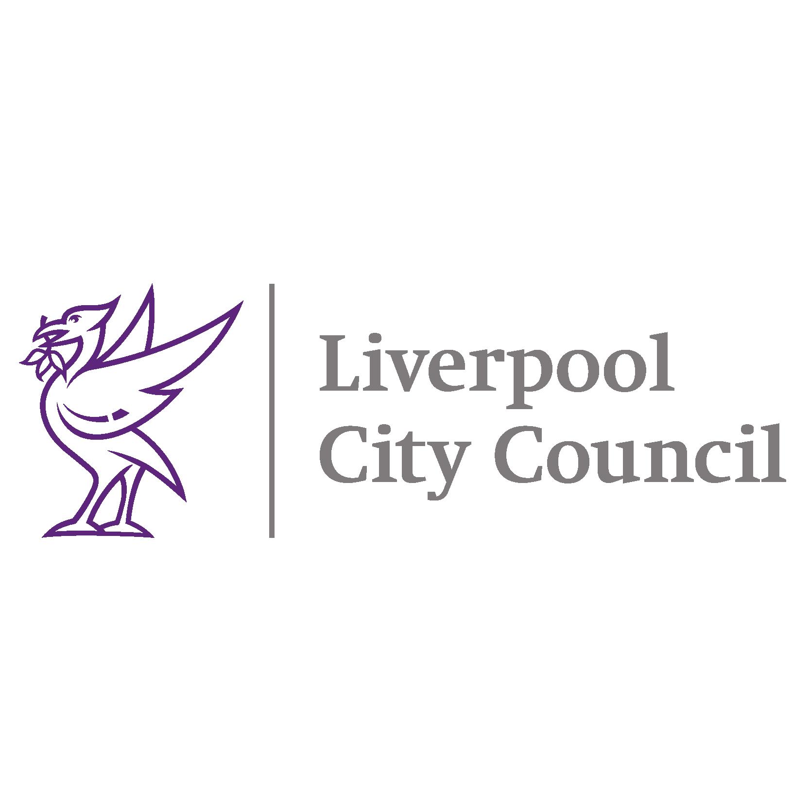 Liverpool City Council u2022 Government u2022 UK - Liverpool City Council PNG