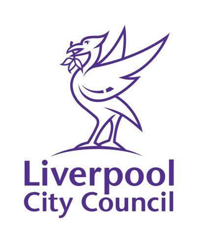 Logo-Liverpool-City-Council - Liverpool City Council PNG