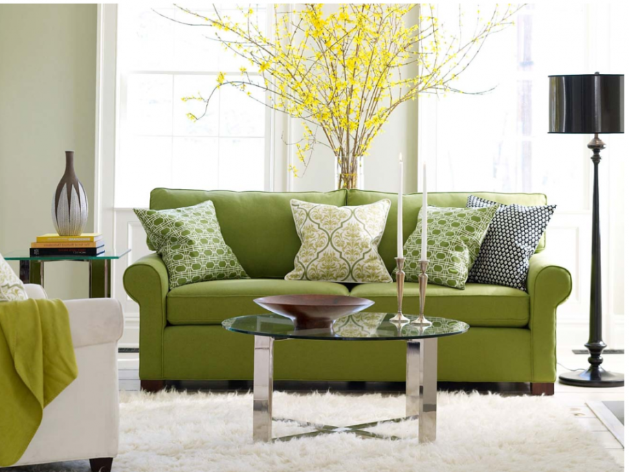 Black White Green Living Room Black White And Green Living Room Ideas Hd  Wallpaper On Gorgeous - Living Room PNG HD
