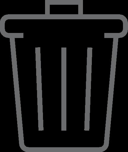 lixo. PNG - Lixo PNG