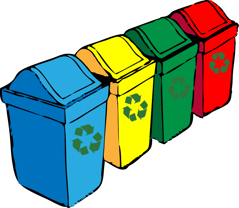 Lixo reciclavel - Lixo PNG