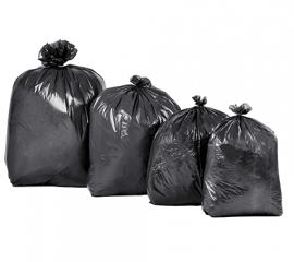 Sacos para Lixo - Linha Atacado - Lixo PNG