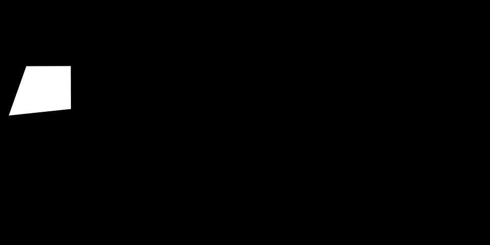 Lkw PNG Schwarz Weiss