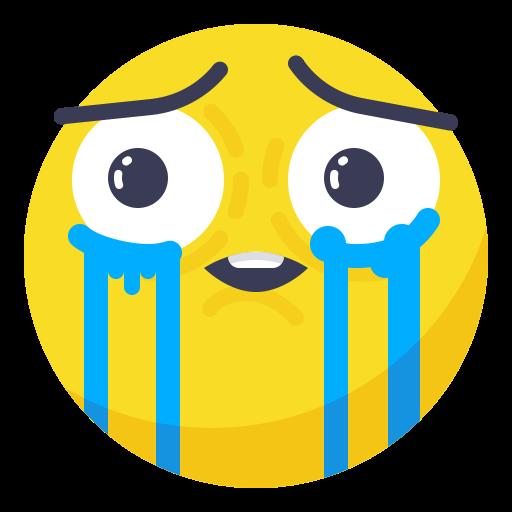 emo,emoticon,llorar,llorar. PNG