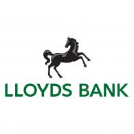 Lloyds Bank - Lloyds Banking Vector PNG