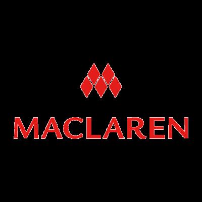 Maclaren logo vector - Loap Logo Vector PNG