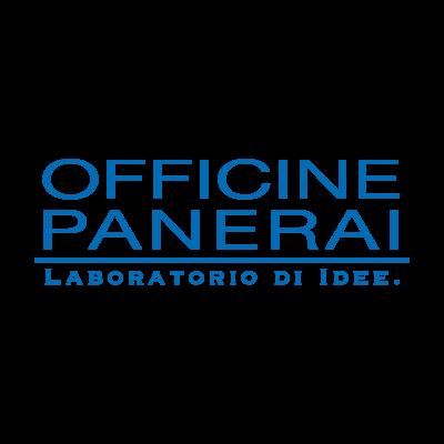 Officine Panerai vector logo - Loap Logo Vector PNG