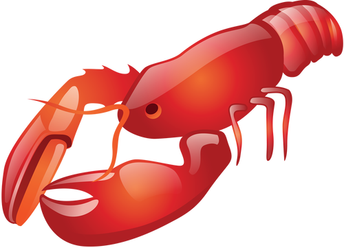 Free lobster png images. - Lobster HD PNG