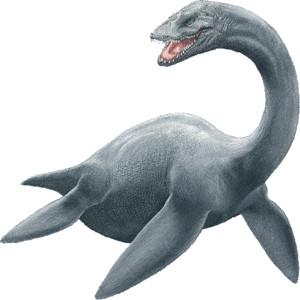 Loch Ness Monster PNG - 70682