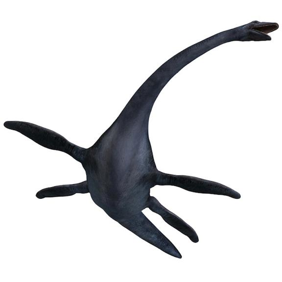 Loch Ness Monster PNG - 70679