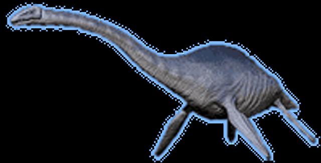 Loch Ness Monster PNG - 70680