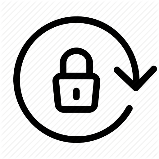 Key, Lock, Locked, Password, Protection, Rotation, Secure Icon | Icon  Wallpaper - Lock Keys Facts PNG