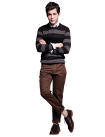 Logan lerman - [png] by anime1991 - Logan Lerman PNG