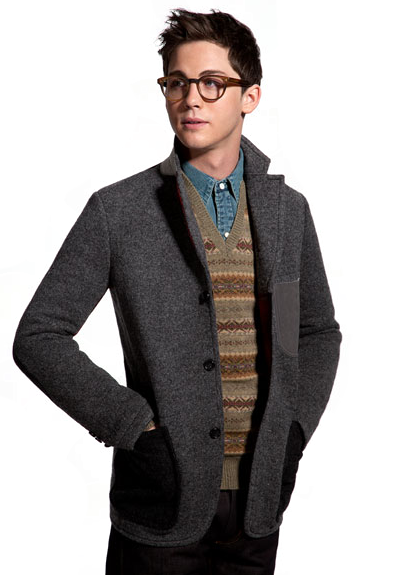 Logan Lerman PNG by mapofyourheart - Logan Lerman PNG