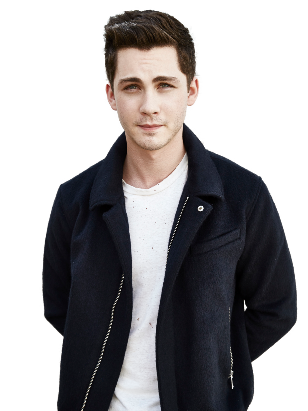 Logan Lerman PNG by yufantastic Logan Lerman PNG by yufantastic - Logan Lerman PNG