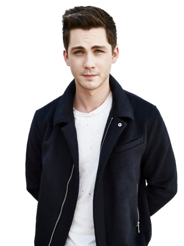 Logan Lerman PNG Picture - Logan Lerman PNG