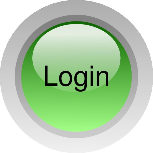 Login Button PNG - 22462