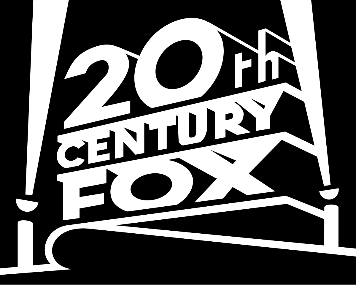 Logo 21st Century Fox PNG-PlusPNG.com-1200 - Logo 21st Century Fox PNG