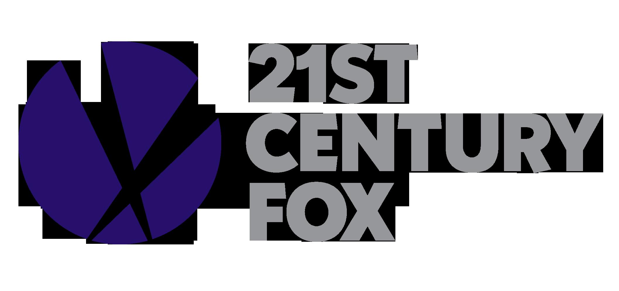 Logo 21st Century Fox PNG-PlusPNG.com-2115 - Logo 21st Century Fox PNG