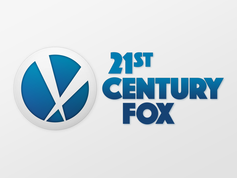 Logo 21st Century Fox PNG-PlusPNG.com-800 - Logo 21st Century Fox PNG
