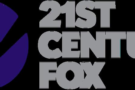 21st Century Fox To Cut $250M From Film u0026 TV Businesses - Logo 21st Century Fox PNG