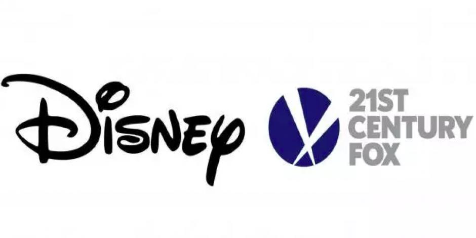 Disney held talks to acquire 21st Century Fox - Logo 21st Century Fox PNG