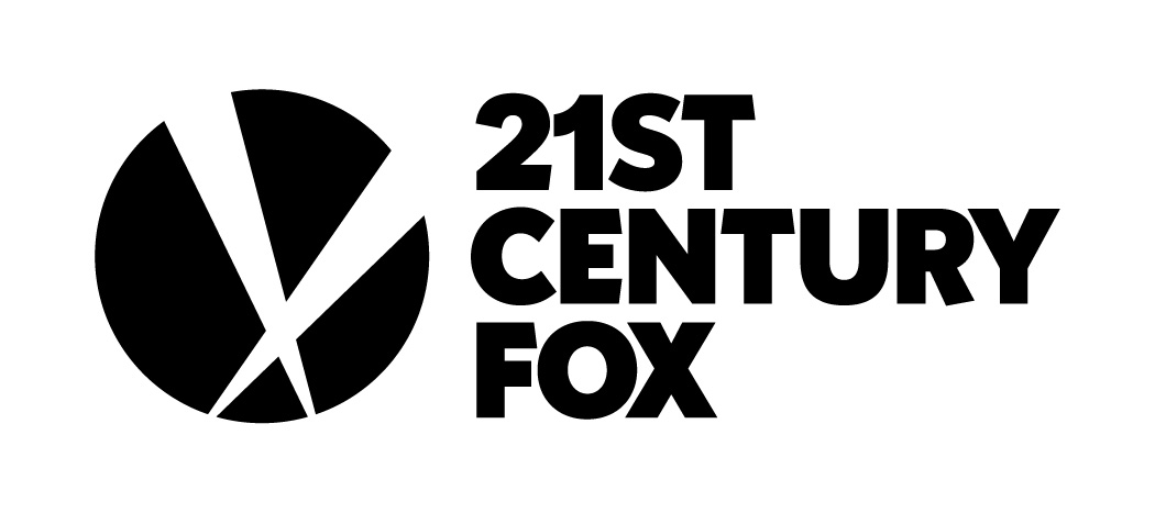 logo 21CF_Logo_Master_Pos. u201cWe are thrilled and grateful to 21st Century Fox  PlusPng.com  - Logo 21st Century Fox PNG