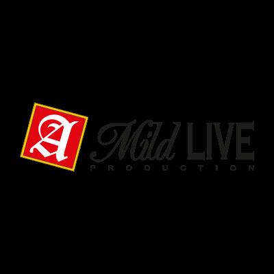 A Mild Live Production Logo - Logo A Mild Live Production PNG