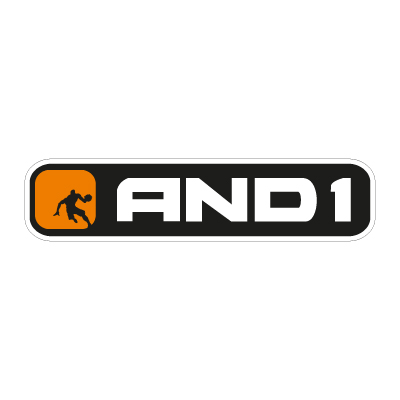 AND1-B Logo - And1 B Logo PNG - Logo A Mild Live Production PNG