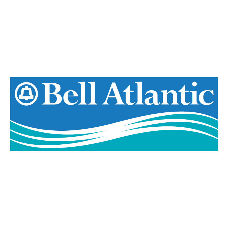 Bell Atlantic 34297 - Logo A Mild Live Production PNG
