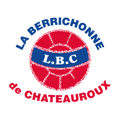 La Berrichonne De Chateauroux Logo - Logo A Mild Live Production PNG