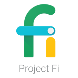 File:Project Fi logo.png - Logo A Project PNG