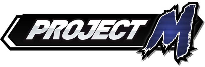 File:Project M logo.png - Logo A Project PNG