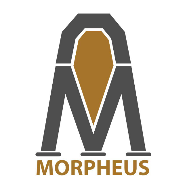 File:Project Morpheus logo.png - Logo A Project PNG