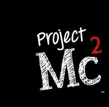 Projeto Mc2 logo.png More - Logo A Project PNG