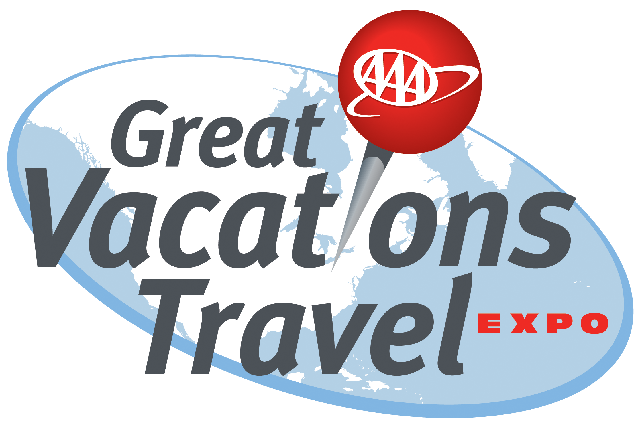 Color, JPG · PNG · PDF - Logo Aaa Travel PNG