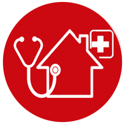 Home Care - Logo Ababil PNG