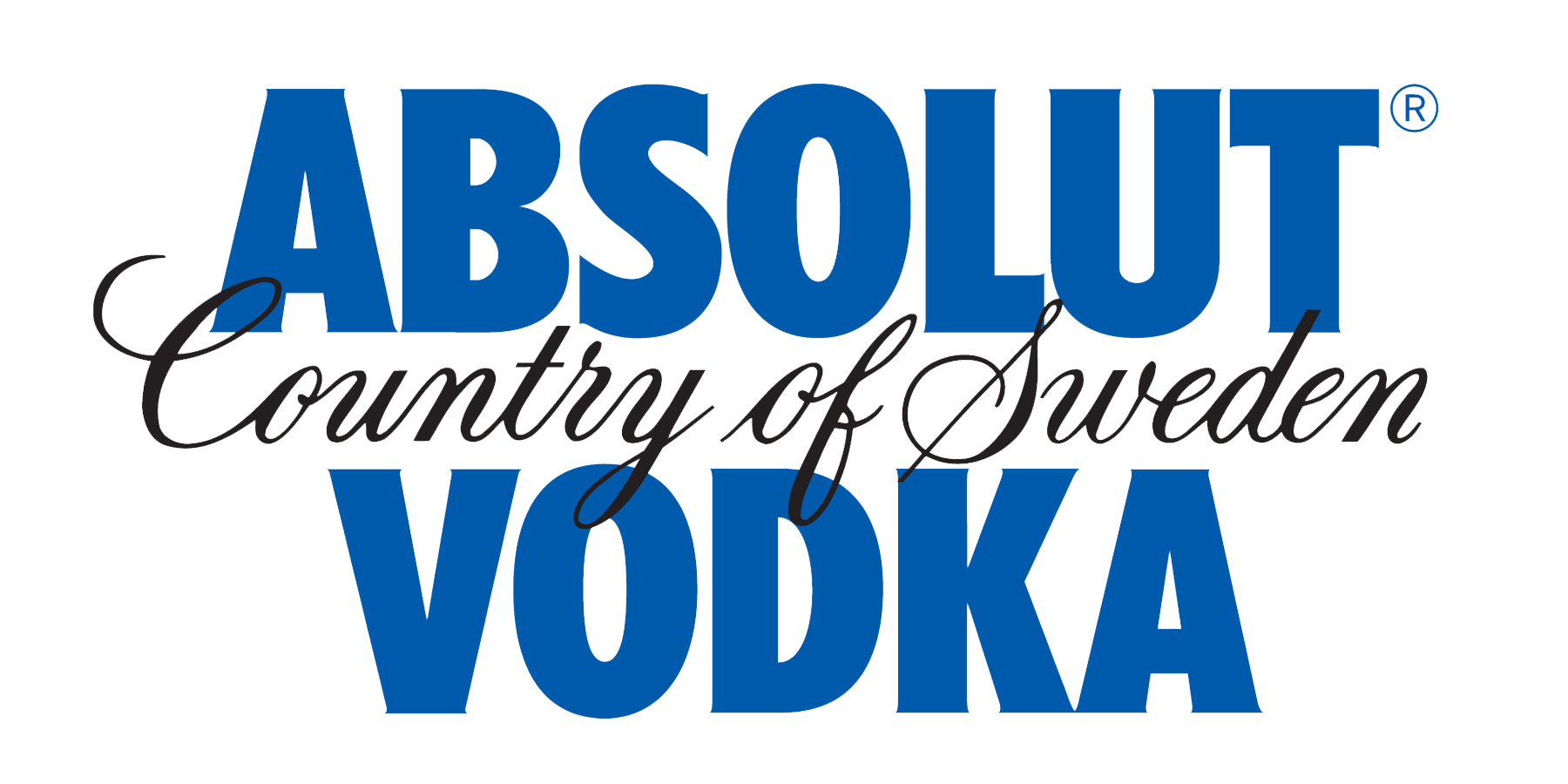 Absolut Vodka Logo.