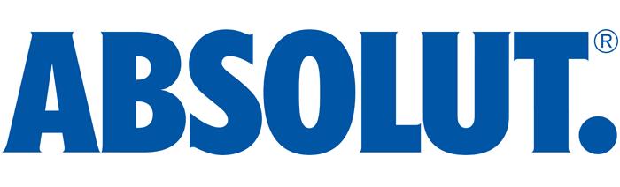 Emblem/Seal Logos - Logo Absolut PNG