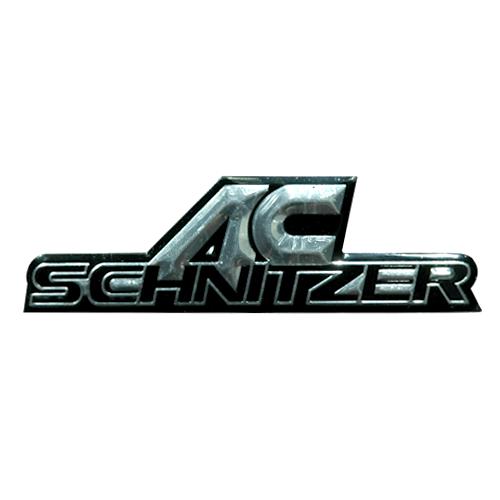 Logo Ac Schnitzer Auto PNG-PlusPNG.com-500 - Logo Ac Schnitzer Auto PNG