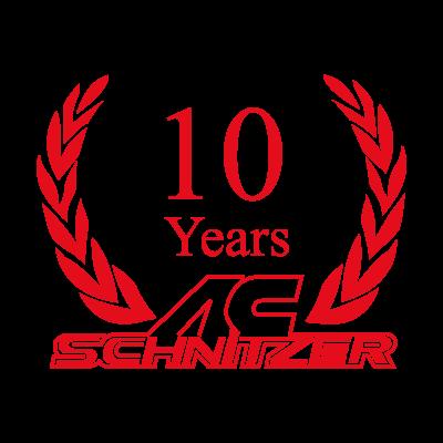 AC Schnitzer Auto vector logo . - Logo Ac Schnitzer Auto PNG