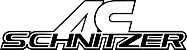 Ac schnitzer Free vector 30.05KB - Logo Ac Schnitzer Auto PNG