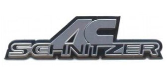AC Schnitzer Logo Photos - Logo Ac Schnitzer Auto PNG